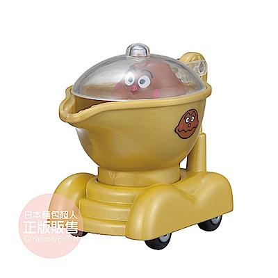 麵包超人-GOGO小汽車咖哩麵包超人號&咖哩麵包超人