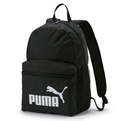 PUMA 後背包 肩背包 側背包 運動 黑 07548701