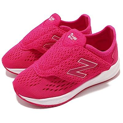 New Balance 慢跑鞋 KVFL5ESIW 寬楦 童鞋