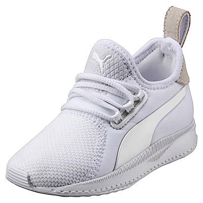 PUMA-TSUGI Apex AC孩童鞋-白色
