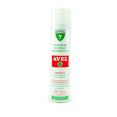 殺菌消毒噴霧 - AVEL艾薇爾