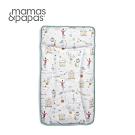 【Mamas & Papas】時光馬戲團(尿布墊)