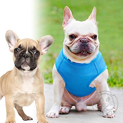 DYY》寵物安全輕透氣胸背衣XS-XL號