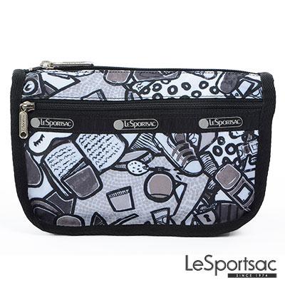LeSportsac - Standard旅行化妝包/收納包 (生活小物)