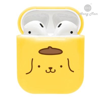 三麗鷗 AirPods硬式保護套 布丁狗