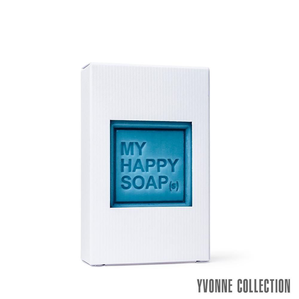 My Happy Soap 法國手工香皂-海草 ALGUES