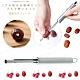 水果去核器 不鏽鋼去籽神器 紅棗櫻桃專用 贈多用途矽膠清潔刷 Kiret(快) product thumbnail 1
