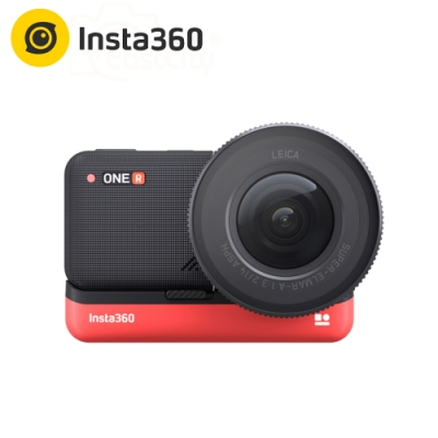 Insta360 ONE R 一吋感光元件套組 (公司貨)