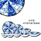 Royal Duke 日本製櫻祥瑞陶瓷餐具組/碗盤8件組(日式和風)