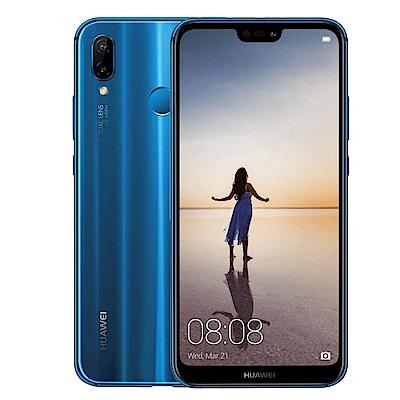 HUAWEI nova 3e (4G/64G) 5.84吋美顏自拍手機