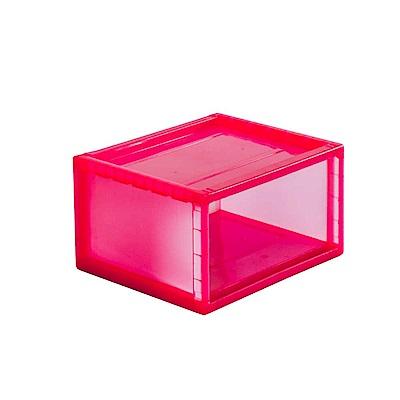 完美主義 兒童書櫃/收納箱/玩具收納-S2入組(4色)