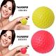 Thunders桑德斯筋膜按摩球(黃色&紅色)~紓壓減壓 放鬆肌肉 鬆弛筋膜 解放激痛點 product thumbnail 1