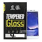 黑狼BlackWolf-LG G6玻璃保護貼超值2入組