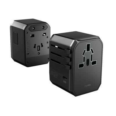 Benks 多功能PD/QC3.0 旅行快速充電器