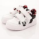 零碼-13.5cm adidas童鞋 米奇聯名學步款 TW643白