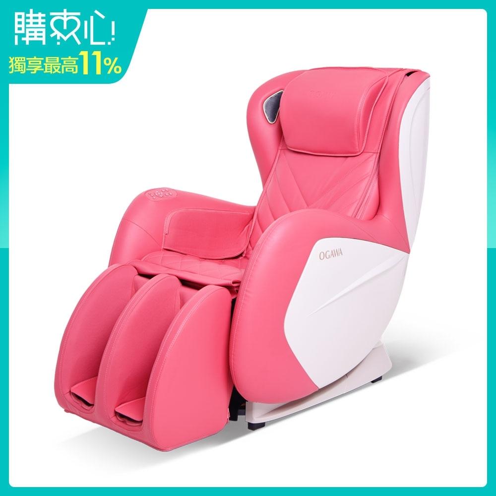 OGAWA 奧佳華  My Sofa 夢幻椅 2.0 OG-5288(體積雖小內芯強大) product image 1