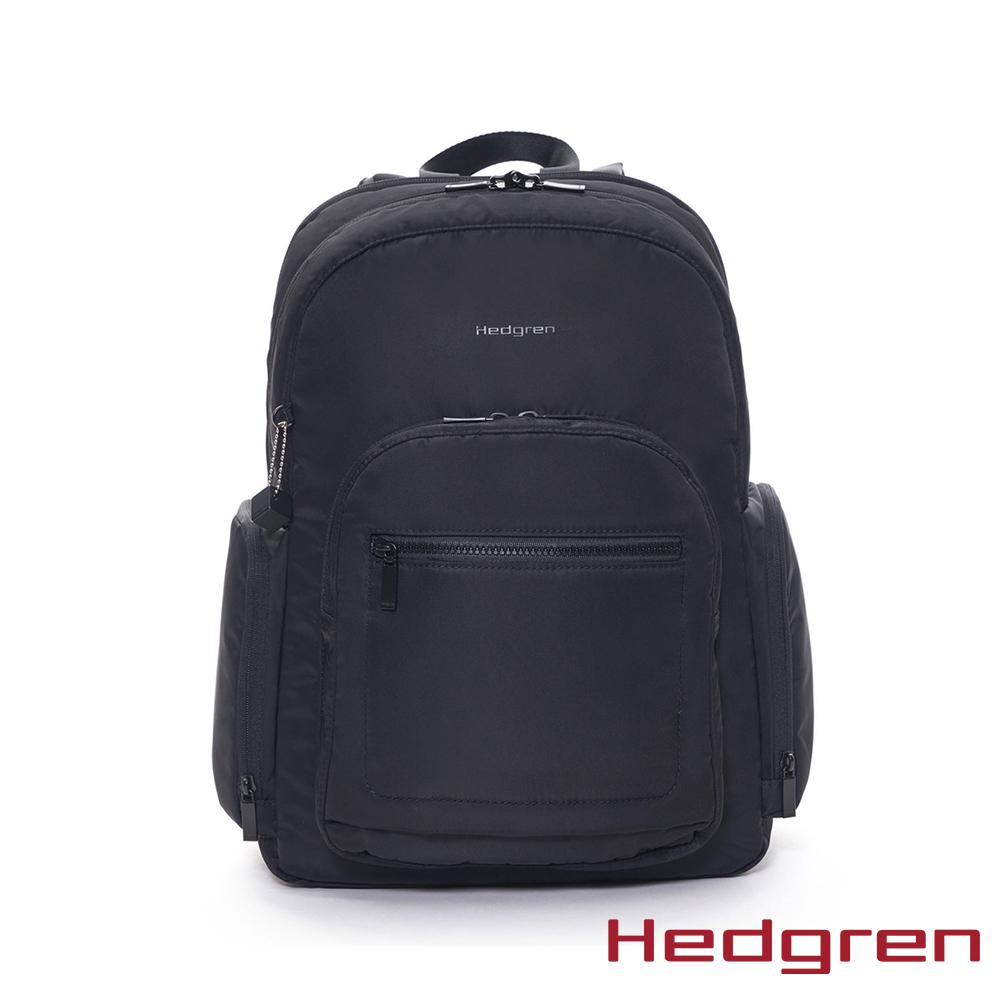 Hedgren 黑旅行後背包 - HITC04  TOUR