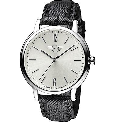 MINI Swiss Watches英式經典腕錶(MINI-160612)