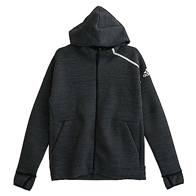 Adidas ISC ZNE-連帽外套-男