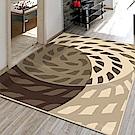 范登伯格 - 潮流 進口地毯 - 迴旋 (140 x 200cm)