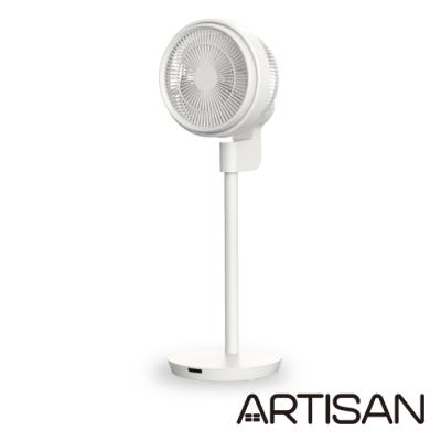 【公司貨】ARTISAN 12吋 8段速3D節能DC直流循環扇 LF1202