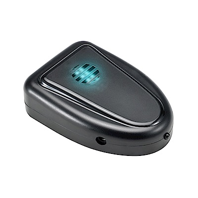 AUTOMAXX 黑騎士車用紫外線滅菌除塵機-AP-3E2