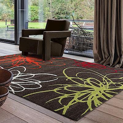 Ambience 比利時manhattan現代地毯-煙幕(160x230cm)