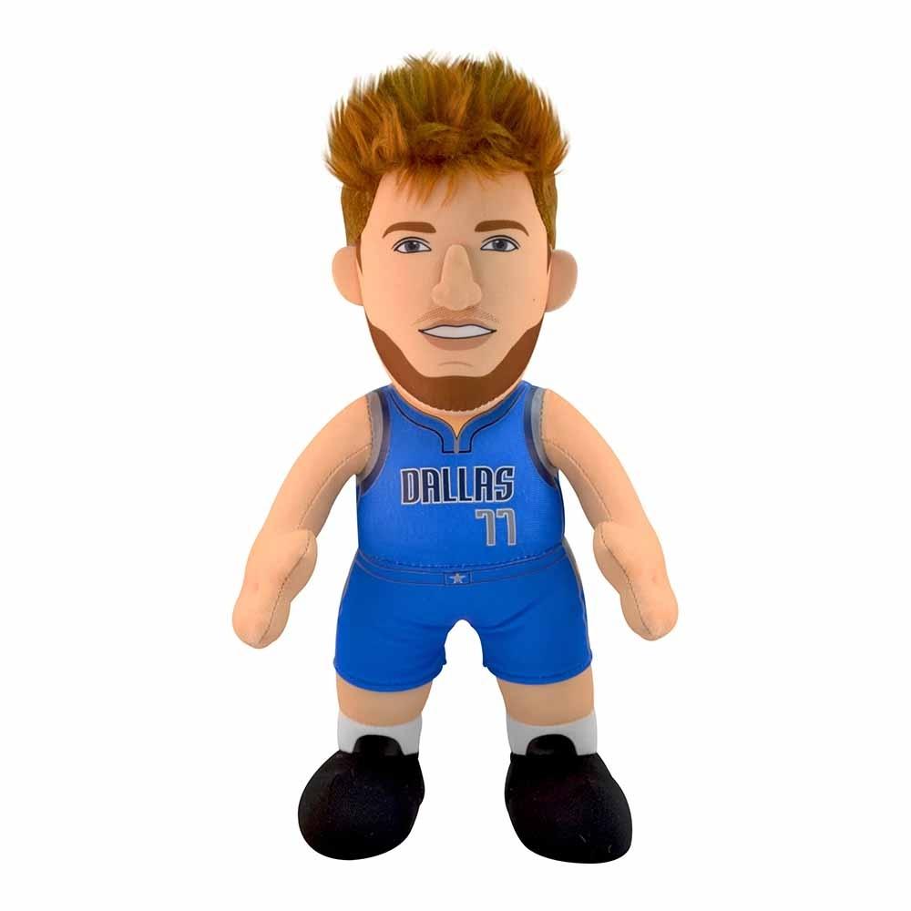 NBA Q版娃娃 獨行俠 Luka Doncic