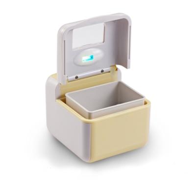 元健大和 機械式假牙清潔器(未滅菌) Mimitakara 保潔淨 MT-32A