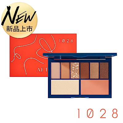 【新品上市】1028 美不勝收限量眼頰盤(2色)