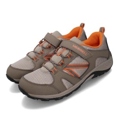 Merrell 戶外鞋 Outback Low 低筒 童鞋