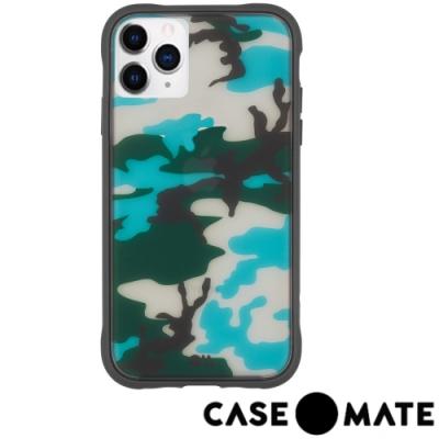 美國 Case●Mate iPhone 11 Pro 強悍防摔手機保護殼 - 軍綠迷彩