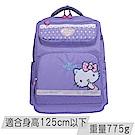 IMPACT 怡寶歐式輕量書包-夢幻點點系列-粉紫 IMKT201PL