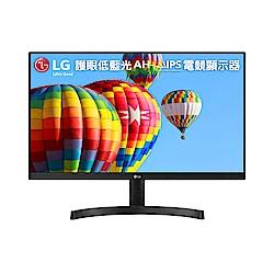 LG 24MK600M-B 23.8吋(16:9寬) I