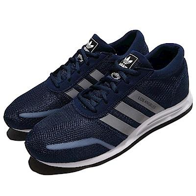 adidas 休閒鞋 Los Angeles 男女鞋