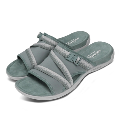 Merrell 涼拖鞋 District Muri Slide 女鞋