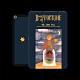 【漁夫原創】iPad 保護殼 Pro10.5吋 / Air3 幸運之書 小王子(書本式/軟殼/無筆槽) product thumbnail 1