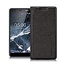 Xmart for Nokia 5.1 Plus 5.8吋 鍾愛原味磁吸皮套