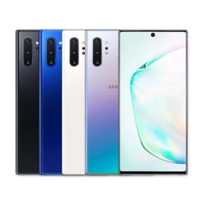 【無卡分期12期】Samsung Galaxy Note10+12G/256G手機