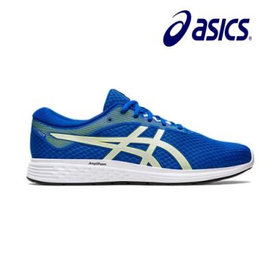 Asics 亞瑟士 PATRIOT 11 男慢跑鞋 1011A568-403