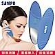 【SAMPO 聲寶】溫感雙效淨柔潔面儀FY-Z1909WL(卸妝/洗臉/導入/拉提) product thumbnail 2