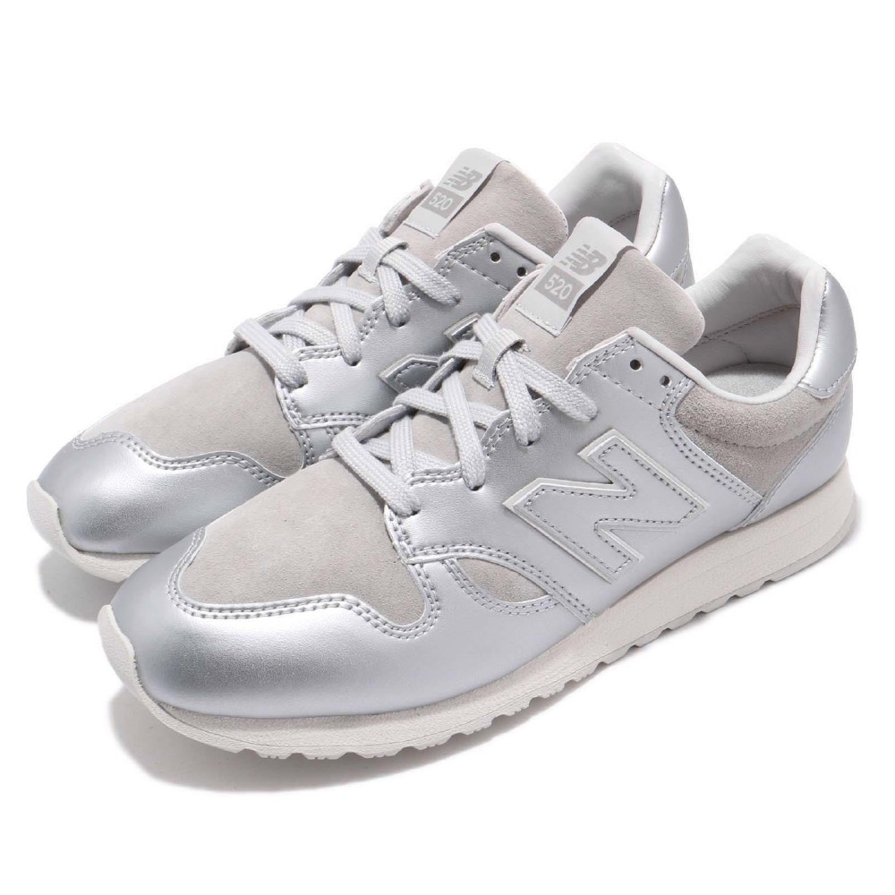 New Balance 休閒鞋 U520SUBD 復古 女鞋