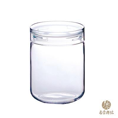 【日本星硝】Charmy Clear系列密封玻璃罐(420ml)