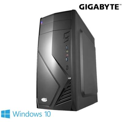 【技嘉平台】i5六核{諾克西}GTX1050Ti獨顯Win10電玩機(I5-9400F/8G/240G_SSD/GTX1050Ti-4G)