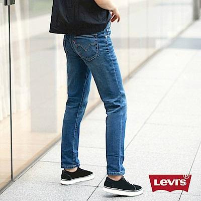 Levis 男友褲 中腰寬鬆版牛仔長褲 Boyfriend Fit COOL JEANS