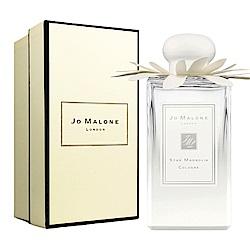 Jo Malone 星玉蘭古龍水 100ml (含紙盒+黑色蝴蝶結緞帶+專屬花瓣)