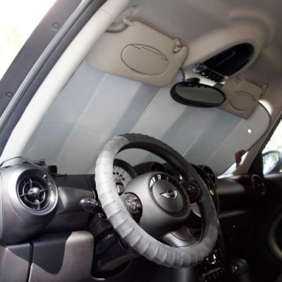 3D 雙層遮陽板-RV車系