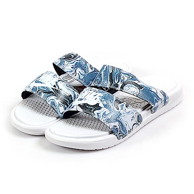 NIKE W BENASSI DUO ULTRA SLIDE-女