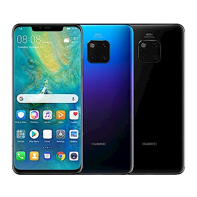 HUAWEI Mate 20 Pro (6GB/128GB)
