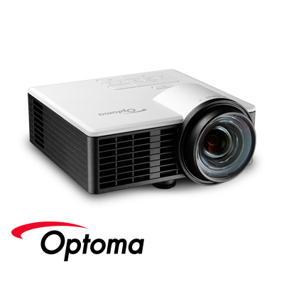 [快速到貨] Optoma ML1050ST WXGA LED短焦微型投影機